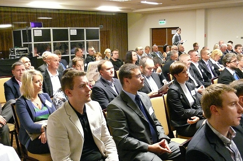 You are browsing images from the article: Many thanks to the participants of the III Eastern Markets Forum - Warmia and Masuria economic partner of Eastern Europe.