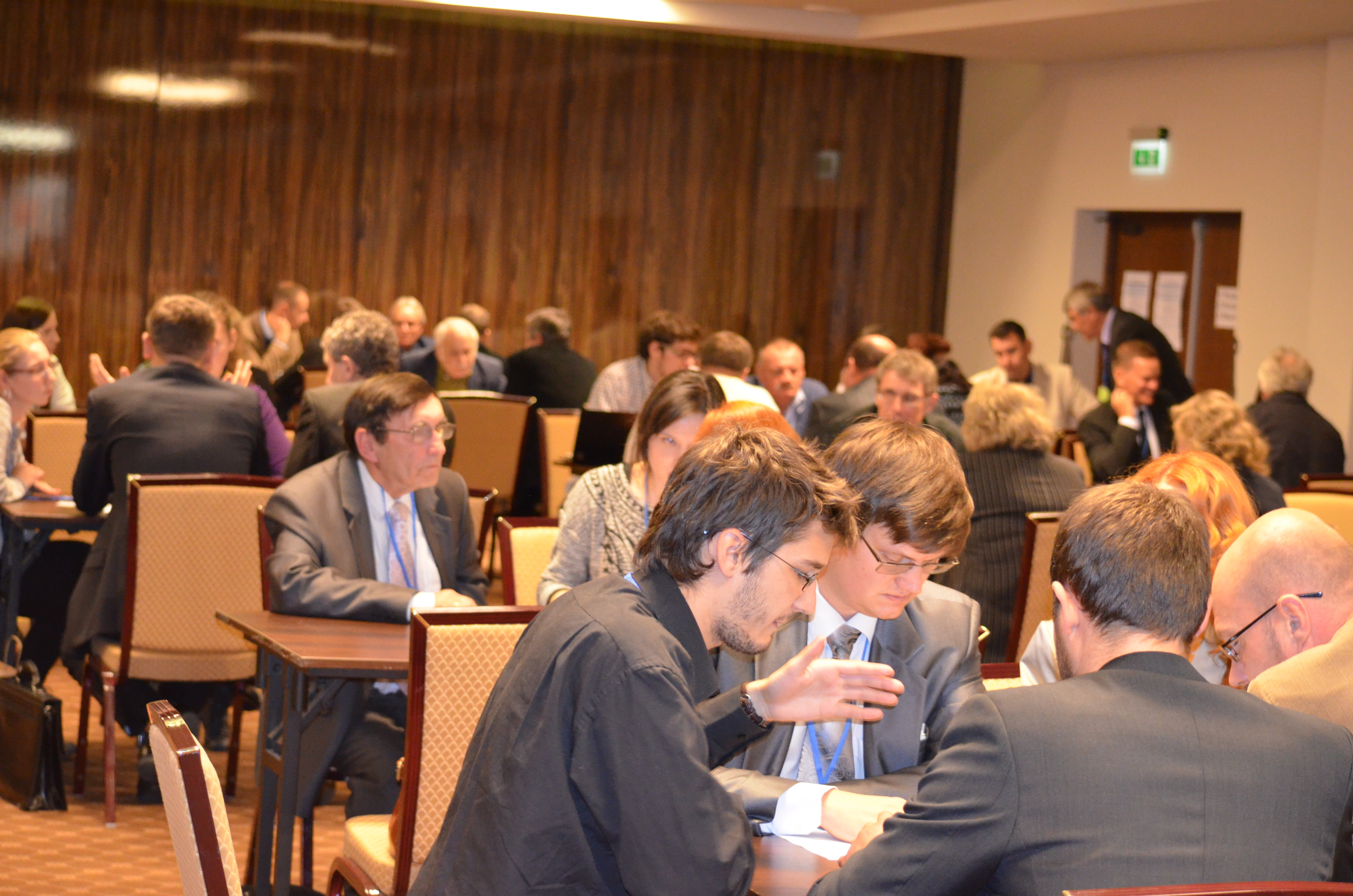 You are browsing images from the article: 5th Business Forum of Baltic and Eastern Markets - relation